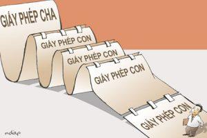 Luật ánh Sáng Việt Gpc