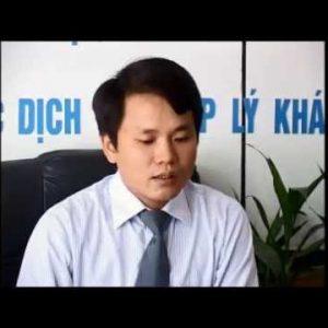 Luật Sư Tạ Văn Phú Tư Vấn T/C Tài Sản Chung