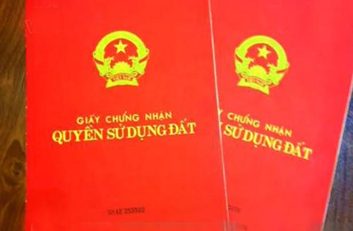 Sang Tên Sổ đỏ Khi được Hưởng Thừa Kế