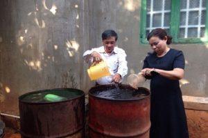Đắk Lắk: Nước Giếng Nóng Bất Thường Hơn 60 độ C