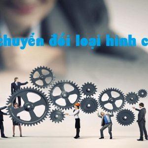 Chuyen Doi Cong Ty TNHH 2tv Sang 1 Tv – ánh Sáng Việt