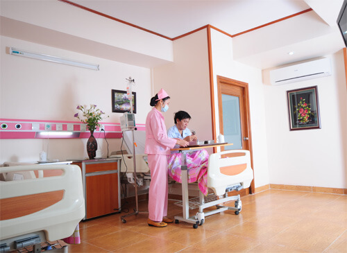 Hồ Sơ Xin Cấp Giấy Phép đủ điều Kiện Hoạt động Của Phòng Khám Chuyên Khoa