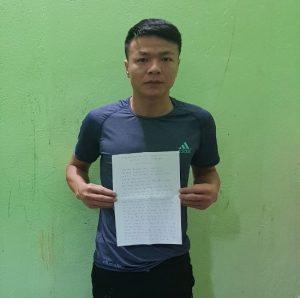 Bị cáo Nguyễn Văn Ký liên tục kêu oan - (Vụ án Trộm cắp tài sản tại Samsung display)
