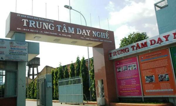 Thành Lập Trung Tâm Dậy Nghề Tại Việt Nam