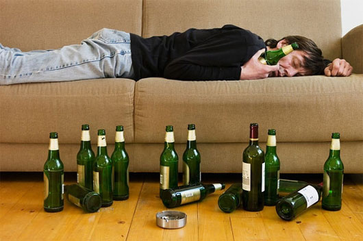 Trách Nhiệm Hình Sự Khi Phạm Tội Do Dùng Rượu, Bia Hoặc Chất Kích Thích Mạnh Khác