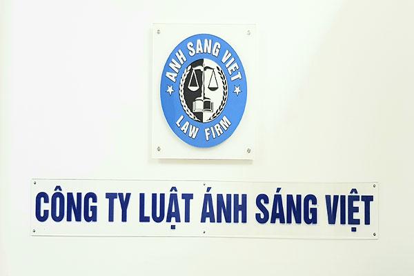 Công ty Luật Ánh Sáng Việt